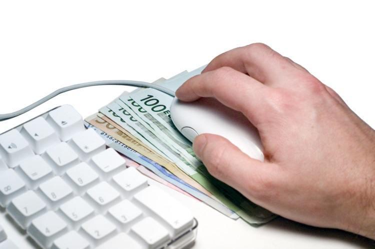 Chwilówki przez internet to bardzo szybka i wygodna forma pożyczania pieniędzy.