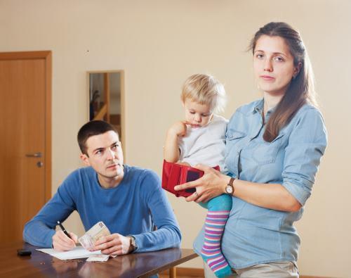 rodzinne rachunki
