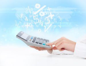 kalkulator biznesowy