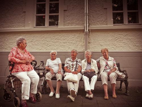 Pożyczki na raty dla seniorów