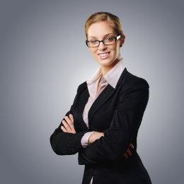 kobieta business women